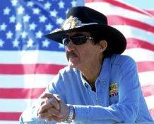 Richard Petty 8X10 Photo