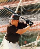 John Kruk San Diego Padres 8X10 Photo