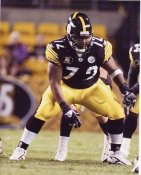 Darnell Stapleton Pittsburgh Steelers 8x10 Photo