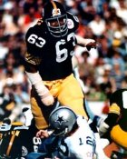 Ernie Holmes Pittsburgh Steelers 8x10 Photo