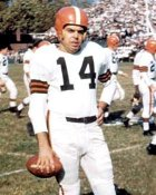 Otto Graham Cleveland Browns 8X10 Photo