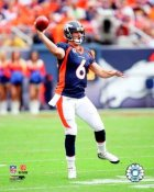 Jay Cutler LIMITED STOCK Denver Broncos 8X10 Photo
