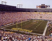 N2 Lambeau Field Photo 8x10 Photo