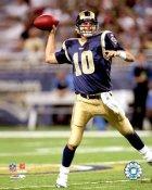 Marc Bulger St. Louis Rams 8X10 Photo