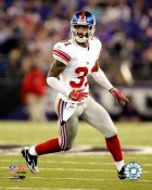 Aaron Ross New York Giants 8X10 Photo