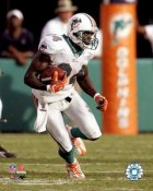 Chris Chambers Miami Dolphins 8X10 Photo