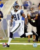 Nate Burleson Seattle Seahawks 8X10 Photo