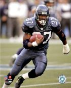 Shaun Alexander Seattle Seahawks 8X10 Photo