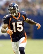 Brandon Marshall Denver Broncos 8X10 Photo