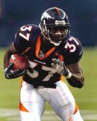 Cecil Sapp Denver Broncos 8X10 Photo