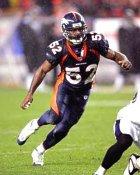 Ian Gold Denver Broncos 8X10 Photo
