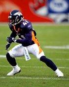 Karl Paymah Denver Broncos 8X10 Photo