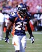 Nate Ferguson Denver Broncos 8X10 Photo