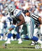 Demarcus Ware Dallas Cowboys 8X10 Photo