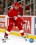 Robert Lang Detroit Red Wings 8x10 Photo
