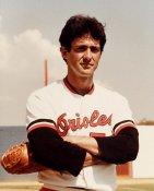 Mike Boddicker(?) Baltimore Orioles 8X10 Photo