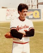 Mike Boddicker(?) Baltimore Orioles 8X10 Photo