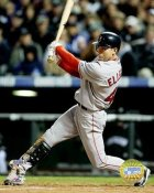 Jacoby Ellsbury 2007 WS Game LIMITED STOCK Red Sox 8x10 Photo