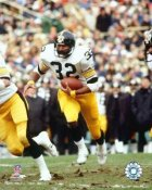 Franco Harris Pittsburgh Steelers SATIN 8x10 Photo
