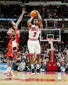 Ben Gordon Chicago Bulls 8X10 Photo