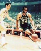 Sam Jones Boston Celtics 8X10 Photo LIMITED STOCK