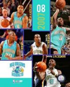 Hornets 2007 Team 8X10 Photo LIMITED STOCK