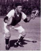 Elston Howard New York Yankees 8X10 Photo