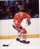 Denis Savard Chicago Blackhawks 8x10 Photo