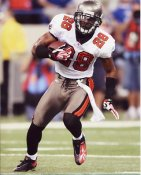 Tanard Jackson Tampa Bay Bucs 8x10 Photo