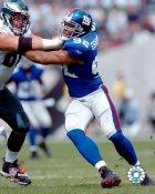 Michael Strahan New York Giants 8X10 Photo