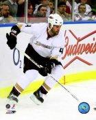 Todd Bertuzzi Anaheim Mighty Ducks 8x10 Photo