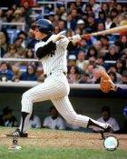 Bucky Dent 1979 New York Yankees 8X10 Photo