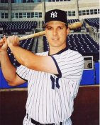 Tino Martinez New York Yankees 8X10 Photo