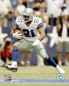 Julius Jones Dallas Cowboys 8X10 Photo