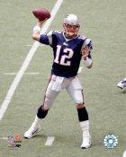 Tom Brady LIMITED STOCK New England Patriots 8X10 Photo