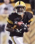 Nate Washington Pittsburgh Steelers 8x10 Photo