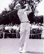 Ben Hogan 8X10 Golf Photo