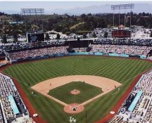 N2 Dodger Stadium LIMITED STOCK Los Angeles 8X10 Photo