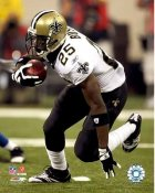 Reggie Bush LIMITED STOCK NO Saints 8X10 Photo