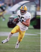 Korey Hall Green Bay Packers 8X10 Photo