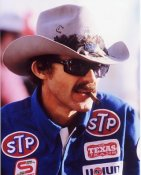 Richard Petty 8X10 Photo