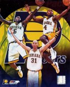 Reggie Miller Indiana Pacers 8x10 Photo LIMITED STOCK