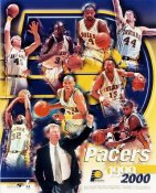 Larry Bird Indiana Pacers 8X10 Photo LIMITED STOCK