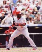 Brandon Phillips Cincinnati Reds 8x10 Photo