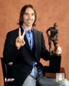 Steve Nash 2006 MVP Phoenix Suns 8X10 Photo LIMITED STOCK
