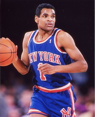 Maurice Cheeks New York Knicks 8X10 Photo LIMITED STOCK