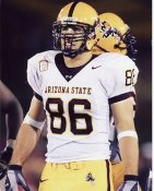 Zach Miller Arizona State 8X10 Photo