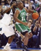 Glen Davis LIMITED STOCK Boston Celtics 8X10 Photo