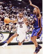 Mo Williams Milwaukee Bucks 8X10 Photo LIMITED STOCK