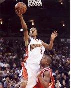 Monta Ellis Golden State Warriors 8X10 Photo LIMITED STOCK